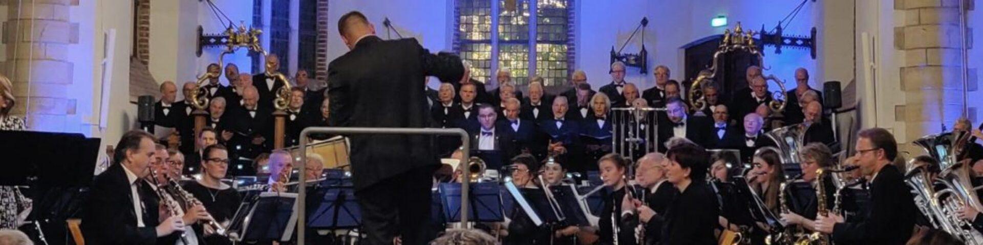 Koninklijke Harmonie Ons Genoegen